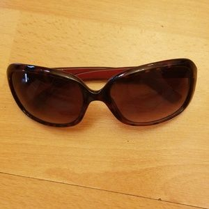 Juicy couture Sunglasses Tortuous W/Gold